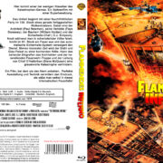 Flammendes Inferno (1974) R2 German Blu-Ray Cover