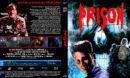Prison - Rückkehr aus der Hölle (1987) R2 German Blu-Ray Cover