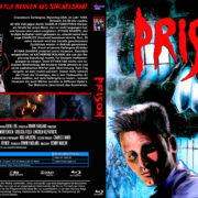 Prison – Rückkehr aus der Hölle (1987) R2 German Blu-Ray Cover