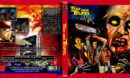 Tanz der Teufel (1981) R2 German Blu-Ray Cover