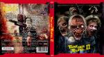 Tanz der Teufel 2 – Jetzt wird noch mehr getanzt (1987) R2 German Blu-Ray Cover