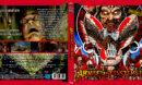 Armee der Finsternis (1992) R2 German Blu-Ray Cover