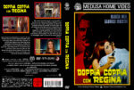 Doppia Coppia con Regina (1972) R2 German Cover