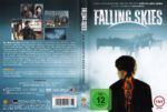Falling Skies Staffel 1 (2011) R2 German Cover & labels