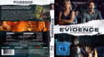 Evidence Auf der Spur des Killers (2013) R2 German Custom Blu-Ray Cover & label