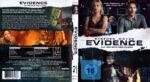 Evidence Auf der Spur des Killers (2013) R2 German Custom Blu-Ray Cover & label