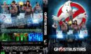 Ghostbusters (2016) R2 GERMAN Custom Cover