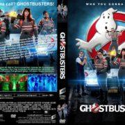 Ghostbusters (2016) R2 GERMAN Custom Cover