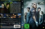 The 100 Staffel 1 (2014) R2 German Custom Cover & Labels