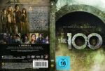 The 100 Staffel 2 (2015) R2 German Custom Cover & labels
