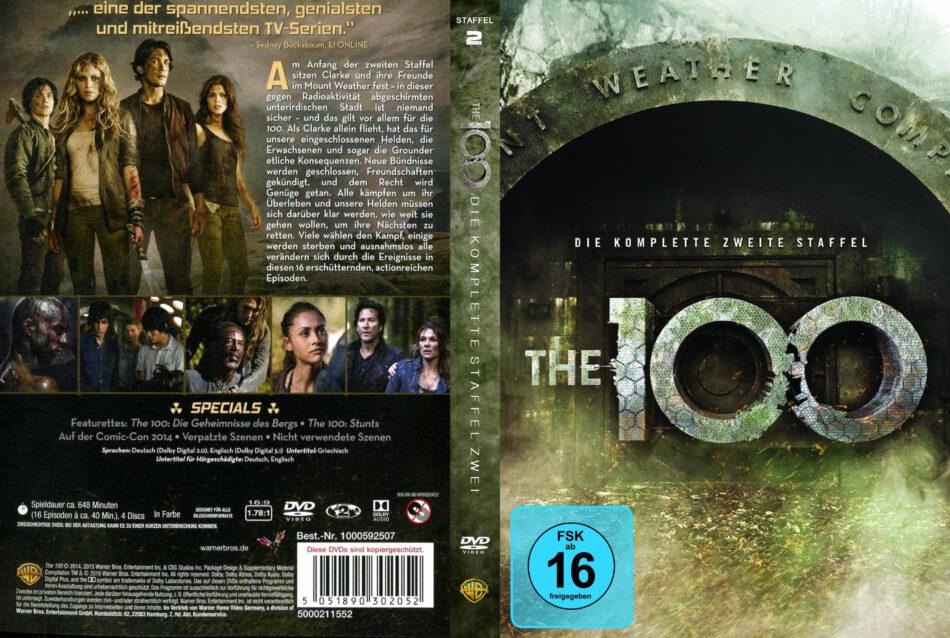 The 100 Staffel 2 Stream German