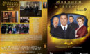 Murdoch Mysteries - Season 9 (2016) R1 Custom Cover & Labels
