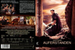 Auferstanden (2016) R2 German Custom Cover & Label