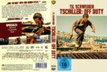 Tschiller off Duty (2016) R2 German Custom Cover & Label
