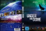 Under the Dome Staffel 3 (2015) R2 German Custom Cover & labels