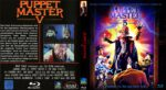Puppet Master 5 (1994) R2 German Blu-Ray Cover