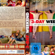 3 Day Wekend (2008) R2 German Covers