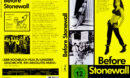 Before Stonewall (1984) R2 German Cover