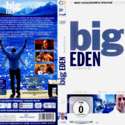 Big Eden (2002) R2 German Covers
