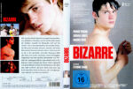 Bizarre (2015) R2 German Cover