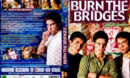 Burn the Bridges (2007) R2 German Cover