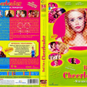 But I'm a Cheerleader (1999) R2 German Cover