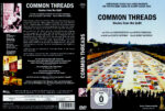 Common Threads: Stories from the Quilt (2004) R2 German Cover
