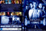 Dante's Cove: Season 1 (2005) R2 German Cover