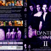 Dante's Cove: Season 2 (2005) R2 German Cover