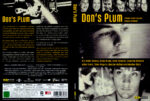Don's Plum (2001) R2 German Cover