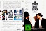 Du sollst nicht lieben (2009) R2 German Cover