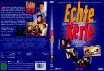 Echte Kerle (1996) R2 German Cover