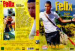 Felix (2000) R2 German Cover