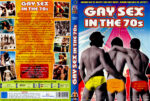 Gay Sex in the 70's (2005) R2 German Cover