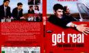 Get Real: Von Mann zu Mann (1998) R2 German Cover