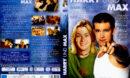 Harry und Max (2003) R2 German Cover