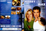 Harry und Max (2003) R2 German Cover