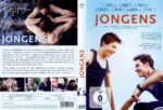 Jongens (2014) R2 German Cover