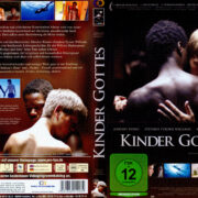 Kinder Gottes (2010) R2 German Covers