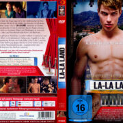La-La Land (2012) R2 German Covers
