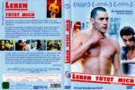 Leben tötet mich (2002) R2 German Cover