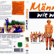 Männer wie wir (2004) R2 German Cover