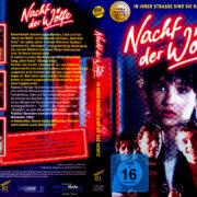Nacht der Wölfe (1984) R2 German Covers
