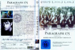 Paragraph 175 (2001) R2 German Covers