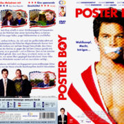 Poster Boy (2004) R2 German Cover