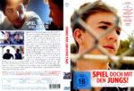 Spiel doch mit den Jungs (2015) R2 German Cover