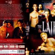 The Lair: Season 1 (2007) R2 German Cover