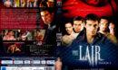 The Lair: Season 2 (2008) R2 German Cover