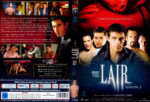 The Lair: Season 2 (2008) R2 German Cover