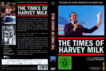 The Times of Harvey Milk (1984) R2 German Cover